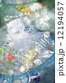 ペットボトル 資源ごみ 資源ゴミの写真 12194057