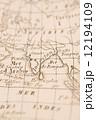 古地図 12194109