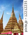 仏教徒 バンコク バンコックの写真 12212235