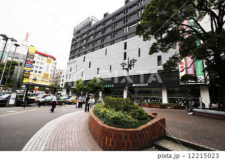 ジェイアール蒲田駅 12215023