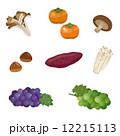 秋の食材【食材・シリーズ】 12215113