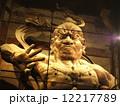 金剛力士像 吽形 東大寺の写真 12217789