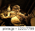 金剛力士像 阿吽 東大寺の写真 12217799