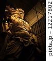 金剛力士像 吽形 東大寺の写真 12217802