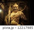 金剛力士像 阿形 東大寺の写真 12217985