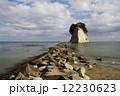 能登の軍艦島 12230623
