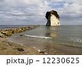 能登の軍艦島 12230625