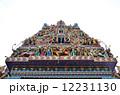 神社 シンガポール スリ・マリアマン寺院の写真 12231130