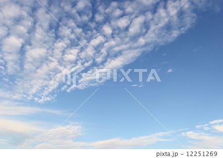秋の空 12251269