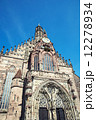 Frauenkirche in Nuremberg 12278934