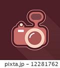 ベクター 写真 フォトのイラスト 12281762