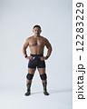 格闘家 プロレスラー 男性の写真 12283229