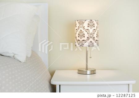 Bedroom interior designの写真素材 [12287125] - PIXTA
