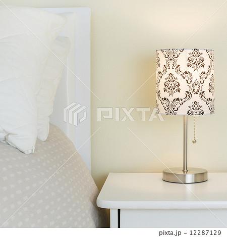Bedroom interior designの写真素材 [12287129] - PIXTA