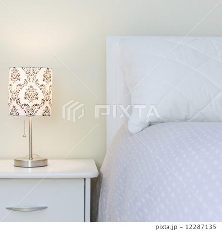 Bedroom interior designの写真素材 [12287135] - PIXTA