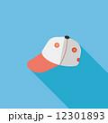 キャップ 帽子 イラストのイラスト 12301893