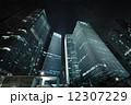 Office buildings - skyscrapers 12307229