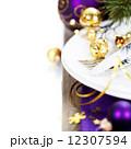 年間 クリスマス セッティングの写真 12307594