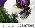 年間 クリスマス セッティングの写真 12307595