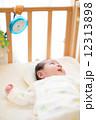 生後27日目 赤ちゃん 12313898