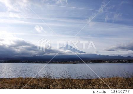 富士山 12316777