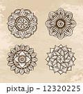 Mandalas Element 12320225
