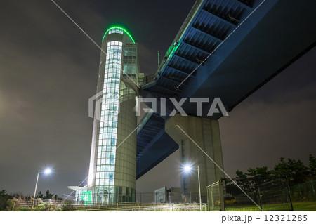 若洲昇降タワー展望台(東京ゲートブリッジ) 12321285