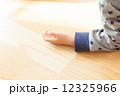 ボディパーツ 女の子 子供の写真 12325966