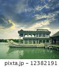 北京 夏 チャイナの写真 12382191