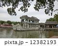 北京 夏 チャイナの写真 12382193