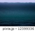 つなみ 津波 波のイラスト 12399336