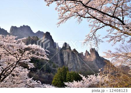 妙義山 12408123