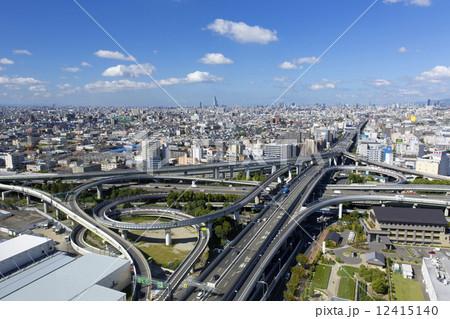 東大阪ジャンクション 12415140