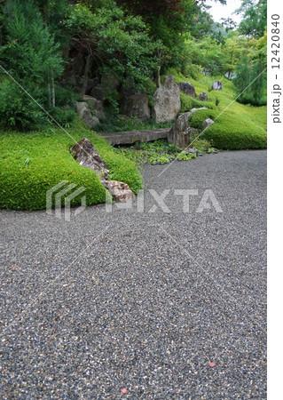 萬松山興禅寺界隈(昇龍の庭) 12420840