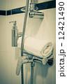 Hotel Bathroom 12421490