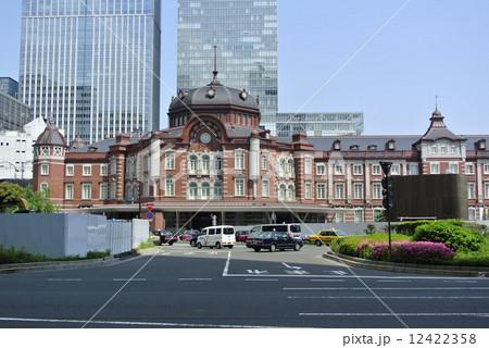 東京駅 丸の内駅舎 12422358