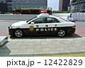 パトカー パトロールカー 警察車両の写真 12422829
