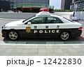 パトカー パトロールカー 警察車両の写真 12422830