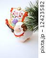 宝船 置物 小物の写真 12423582