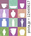陶器いろいろ・洋風イメージ 12440617
