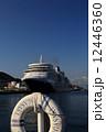 クイーン・エリザベス クイーンエリザベス 豪華客船の写真 12446360
