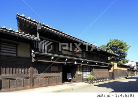 飛騨高山 吉島家住宅 12456293