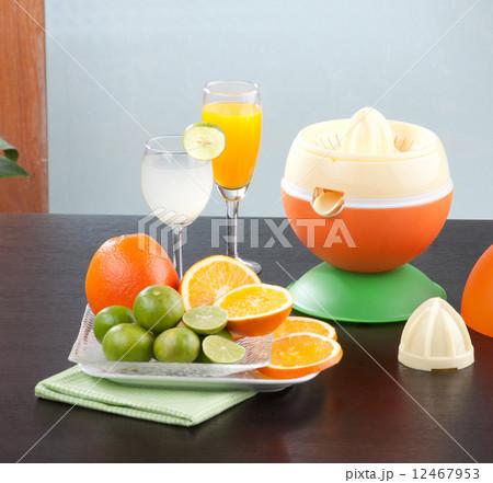 juice squeezerの写真素材 [12467953] - PIXTA
