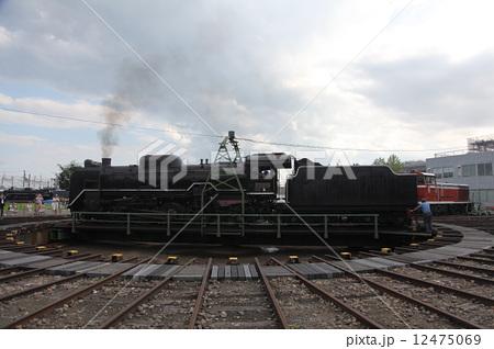 梅小路蒸気機関車館 12475069
