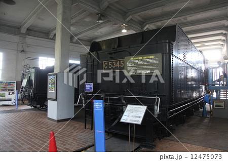 梅小路蒸気機関車館 12475073