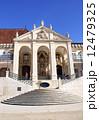 入口 ポルトガル コインブラの写真 12479325