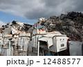 産業廃棄物 廃棄物 電線の写真 12488577