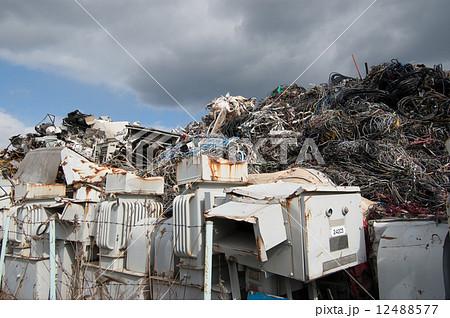 リサイクル資源 12488577