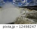イグアスの滝 12498247