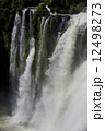 イグアスの滝 12498273